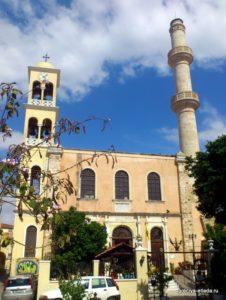 Храм Святителя Николая Чудотворца