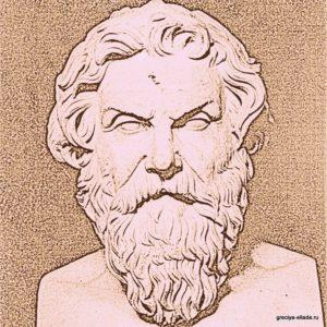 Антисфен - основатель философской школы киников