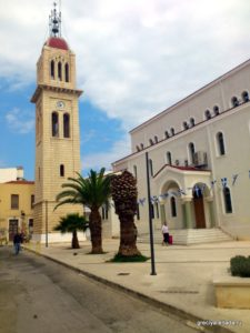 Кафедральный Собор в Ретимно