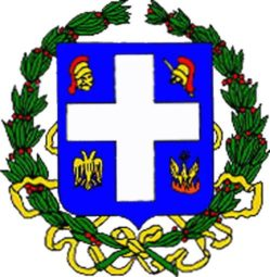 Изображение Герба Греции