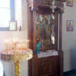 Икона Святой Варвары, покровительницы Ретимно