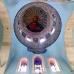 Купол церкви Св. Варвары