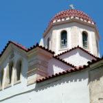 Храм Святой Варвары в Ретимно