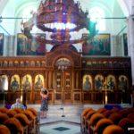 Царские врата Храма Святого апостола Тита