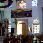 Правый предел Храма Святого апостола Тита