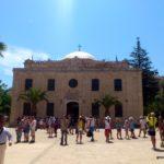 Внешний вид Церкви Святого апостола Тита