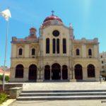 Кафедральный Собор Святого Мины в Ираклионе