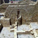 Раскопки. Церковь Святых Апостолов Петра и Павла