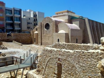 Кладка. Церковь Святых Апостолов Петра и Павла