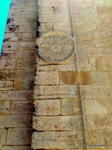 Кладка Церкви Святой Екатерины