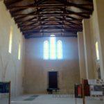 Внутри. Церковь Святых Апостолов Петра и Павла