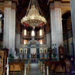 Царские врата. Кафедральный собор Святого Мины