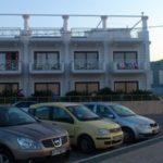 Гостиница Платамонаса