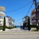 Улица, ведущая к морю