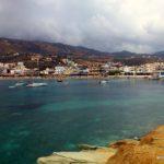 Вид на бухту с левого берега