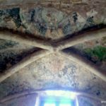 Потолочные своды. Церковь Святых Апостолов Петра и Павла