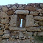 Кладка старой крепости