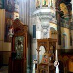 Иконы. Кафедральный собор Святого Мины