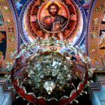 Спас. Кафедральный собор Святого Мины