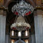 Паникадила. Кафедральный собор Святого Мины