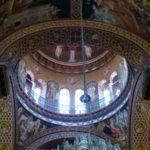 Купол. Кафедральный собор Святого МиныКафедральный собор Святого Мины