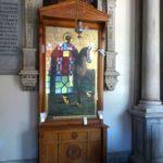 Икона. Кафедральный собор Святого Мины