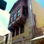 Венецианский балкон