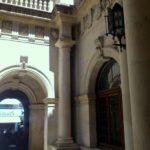 Венецианская Лоджия, элементы архитектуры