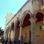 Собор святого Марка, вид сбоку