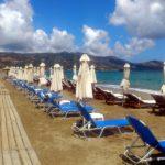 Пляжи Амудары