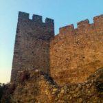 Замок Платамонас