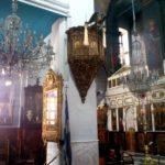 Убранство внутри Кафедрального собора