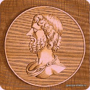 Аристипп - основатель философской школы киренаиков