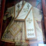 Одеяние епископа