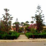 Парк в Ретимно