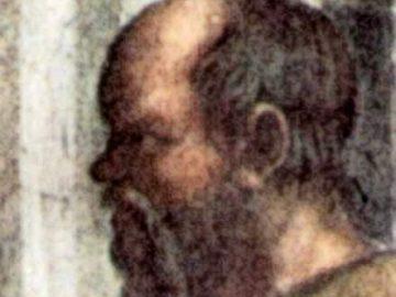 Сократ. Фрагмент фрески Рафаэля