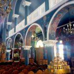 Правый придел Кафедрального собора