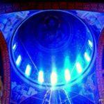 Купол храма Четырех Мучеников за веру