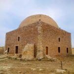 Мечеть - бывший собор Святого Николая