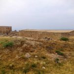 Помещение склада крепости Фортецца