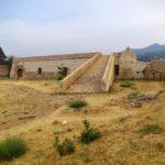 Вид на бастион Святого Луки