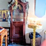 Икона святого Антония