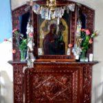Икона Пресвятой Богородицы в храме