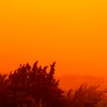 Африканская пыль накрыла Крит