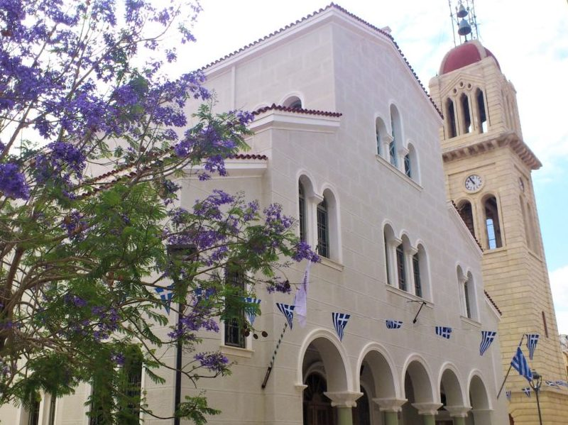 Греция в праздничные пасхальные дни