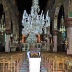 Родос, Благовещенский Собор внутри