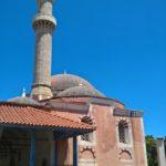 Мечеть Сулеймана в Родосе