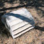 Элемент античной колонны