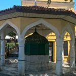 Фонтан мечети Ибрагима-паши в Родосе