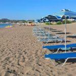 Пляж Фалираки, фото